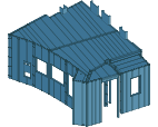 Exemple de réalisation du Bunkerkit